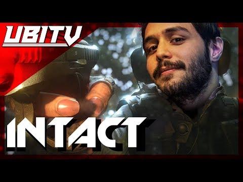 UBITV & INTACT - GAMEPLAY RAINBOW SIX SIEGE NO CONSOLE!