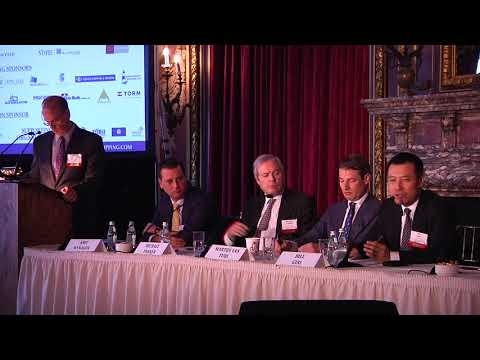 2018 12th Annual International Shipping & Offshore Forum - S