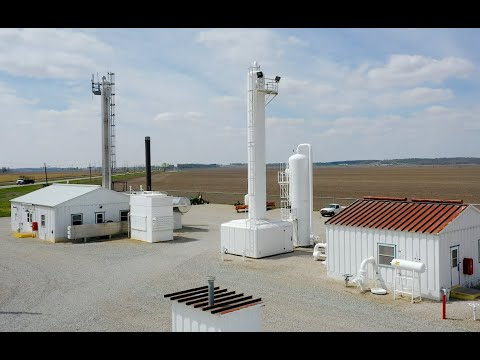 Natural Gas Distribution Video Tour