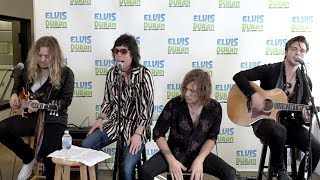 The Struts - Better Now (Post Malone Cover) live on the Elvis Duran Show