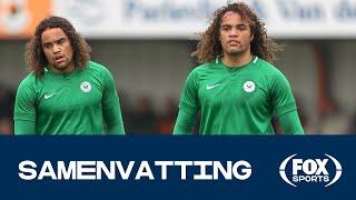 HIGHLIGHTS | VV Katwijk - AFC