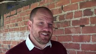 Sam Collins post-match (V St Ives Town)