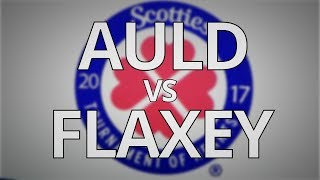 2017 ONT Scotties - Auld vs Flaxey