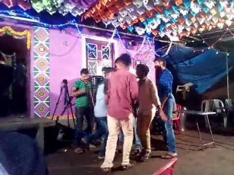 Funny Dompa dance tulunadu Mangalore udupi ga