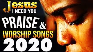 Christian Praise And Worship Best Songs  - WORSHIP & PRAISE SONGS - Nonstop Praise And Worship