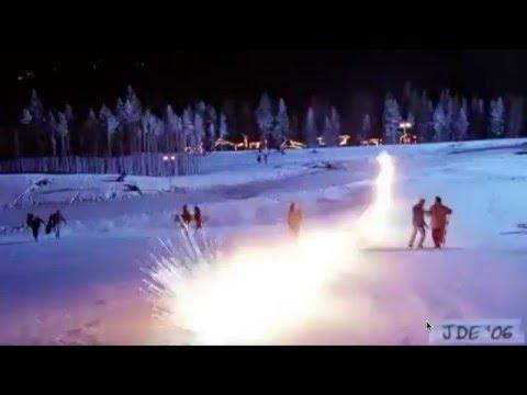 national lampoons sled - Christmas Vacation Sled