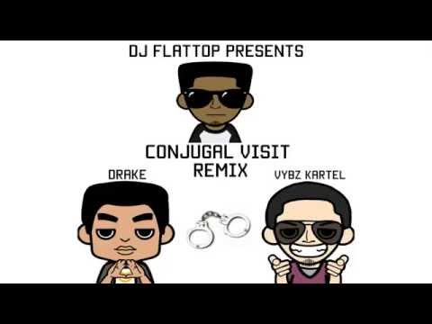 Vybz Kartel - Conjugal Visit (REMIX) Ft. Spice & Drake [April 2015]