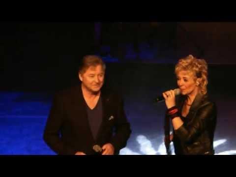 Jan & Anny (ex BZN) - Mon amour (1) (hd-video)