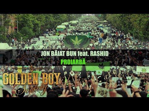 Jon Baiat Bun feat. Rashid - ProIarba | Piesa Oficiala