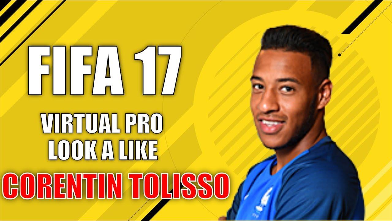 Tolisso Fifa 17