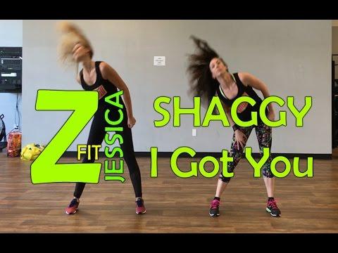 Zumba Shaggy - I Got You