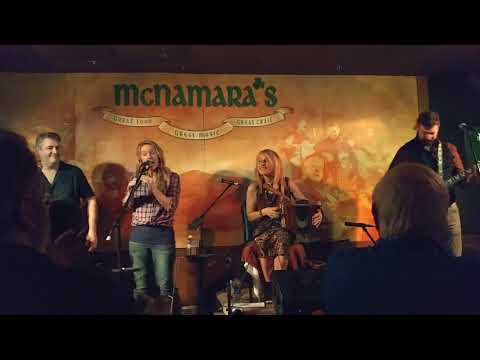 Sharon Shannon with