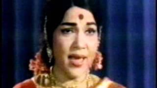 Ramanukku Mannan Mudi-P Bhanumathi