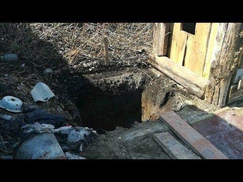 В Новосибирской области дома у пенсионера нашли три расчлененных тела
