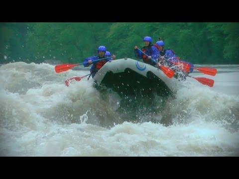White Water Rafting   Bucket List #55