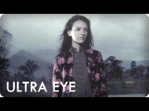 Hong Kong - Style Capital of Asia | Ultra Eye | Reserve Channel