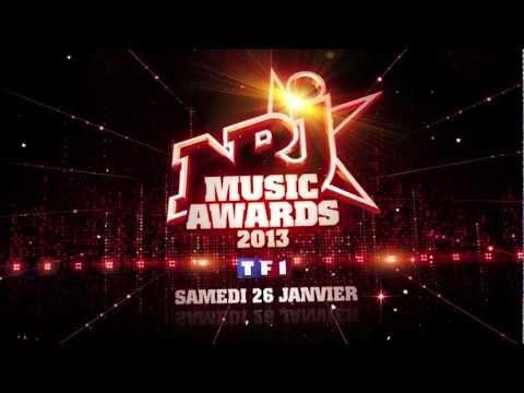 NRJ MUSIC AWARDS 2013 : Votez!