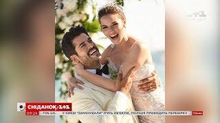 Турецький актор Бурак Озчивіт уперше став батьком