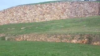 Village celtique de Campa Torres (Asturies, Espagne) F - GUIASTUR