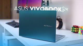 ASUS VivoBook S14 - 2020 Edition (S433F) Honest Review
