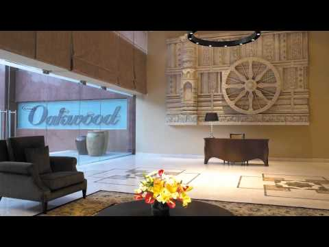 Oakwood Premier Prestige, Bangalore (Serviced Residences | Apartments | Studios)