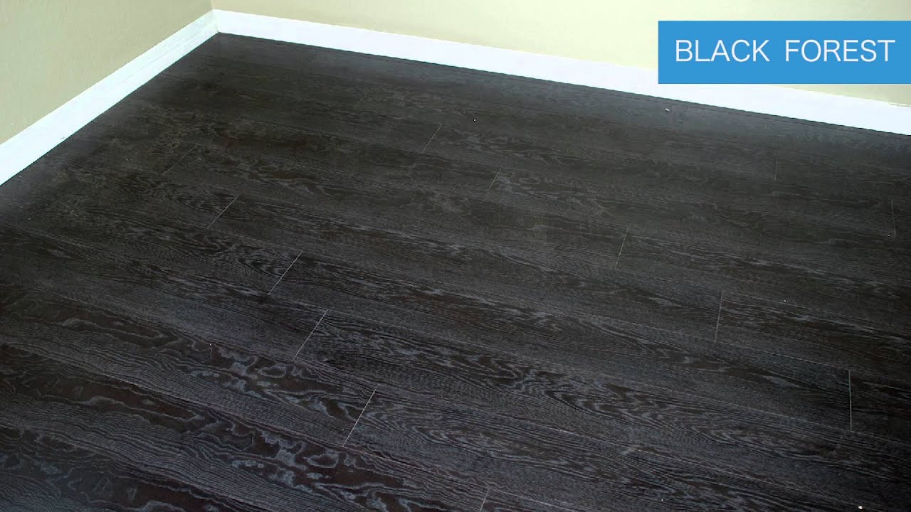 flooring modern decoration laminate dark wood floors on black texture floor