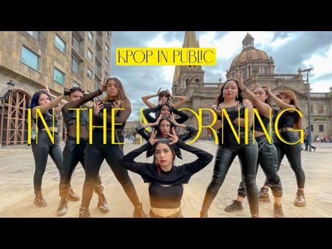 """Download [KPOP IN PUBLIC] ITZY """"마.피.아. In the morning"""" Dance Cover by FIERCE CANDY"""
