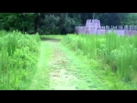 Town Creek Indian Mound-Part Two