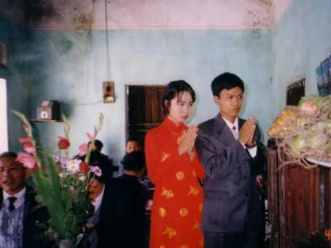 Đám cưới như mơ