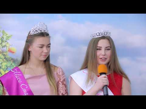 Мисс старшекласница Ярославль. Итоги конкурса в эфире Утреннего Фреша