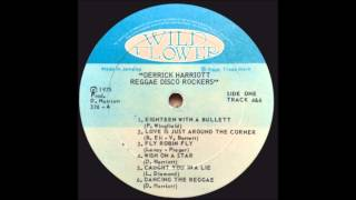Derrick Harriott   Reggae Disco Rockers wildflower 1975   06   Dancing the reggae