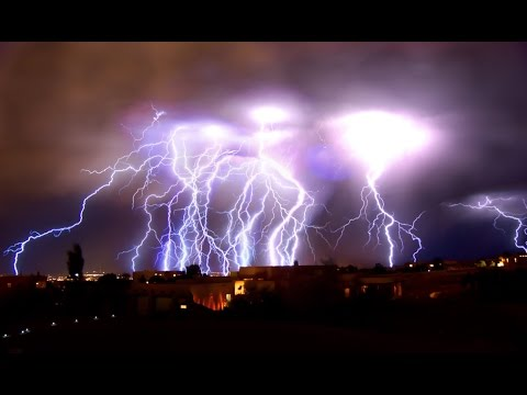 amazing lighting. AMAZING Lighting Strikes COMPILATION! Amazing O