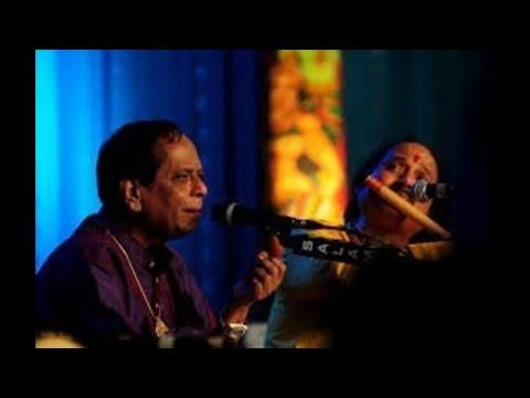 Dr.Balamuralikrishna-Sadhincene O Manasa-Arabhi-Adi-Thyagaraja