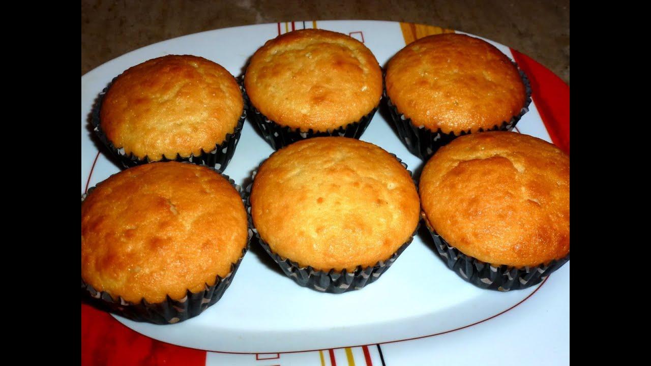 Кексы на сметане рецепты простые в домашних условиях