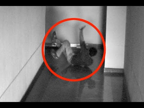 Ghost Shadow Caught on Cctv Camera | Ghost Adventures