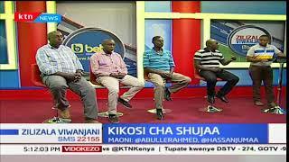 Ukizaji wa soka na talanta kwa jumla: Zilizala Viwanjani