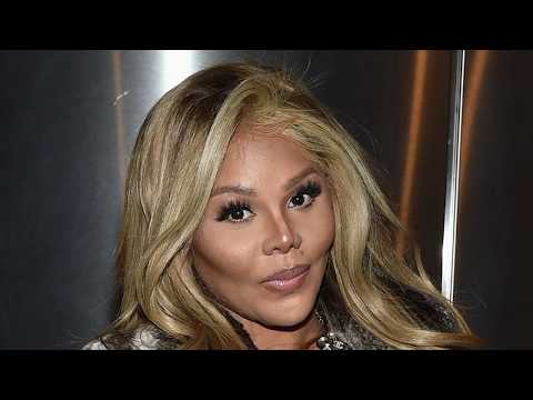 lil Kim is Keeping Her Mansion!