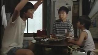 1994年 フジTV放映 音楽:服部隆之.