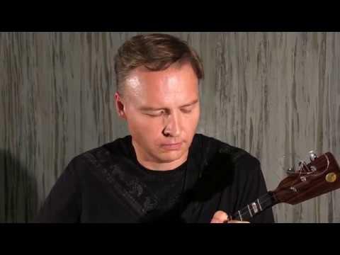 Караван Александр Сысоев (балалайка)