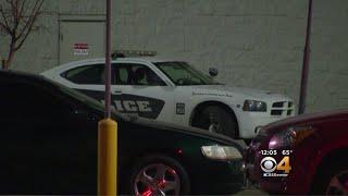 Police Arrest Man With Gun In Walmart
