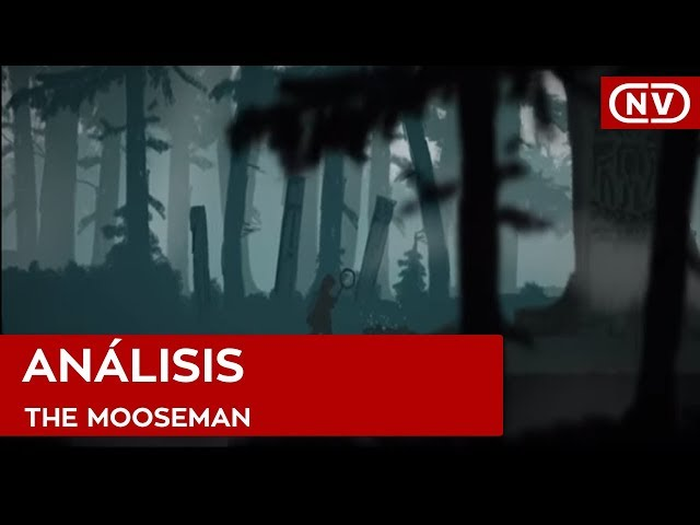 Análisis: The Mooseman para Nintendo Switch