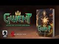 Бета-тест карточной игры Гвинт на Xbox One и PC!