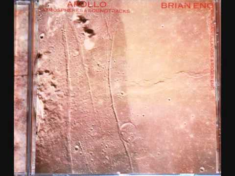 Brian Eno APOLLO (in Full) 1983