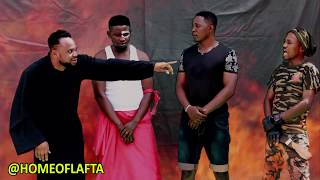 judgement throne episode 5 Homeoflafta comedy