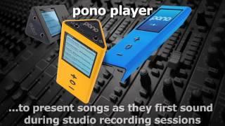 Gambar cover Pono Player