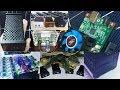 Home Mining Farm Update July 2019 (Cursed Mining Farm #16) FPGA / GPU / ASIC