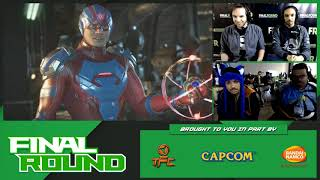 Video Final Round 2018 - Injustice 2 Top 8 download MP3, 3GP, MP4, WEBM, AVI, FLV Maret 2018