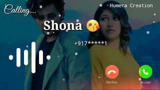 Tere Naal  Darshan Raval - Ringtone || Download Now  || Humera Creation