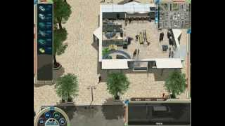 Emergency 3 mission 14 - A sniper threatens the town [PL]