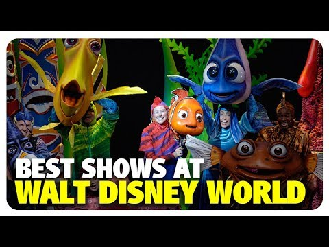 Best & Worst of Walt Disney World Show